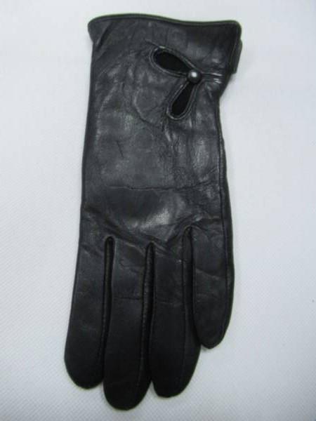 Rękawiczki Damskie F10-31 1 KOLOR 7-8,5( Skóra Naturalna )