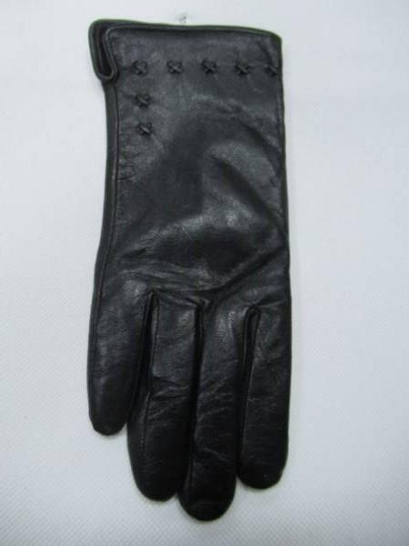 Rękawiczki Damskie F1001-4 1 KOLOR 7-9( Skóra Naturalna )
