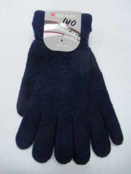 Rękawiczki Damskie 140 MIX KOLOR  STANDARD