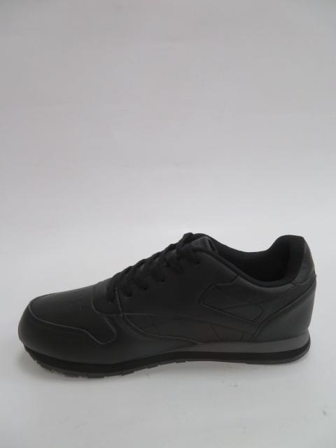 Buty Sportowe Męskie MXC 8101, Black, 41-46
