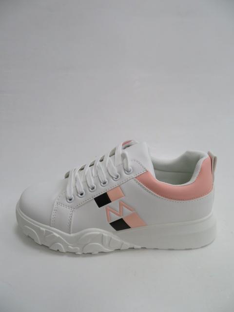 Sportowe Damskie VL125, Pink, 36-41