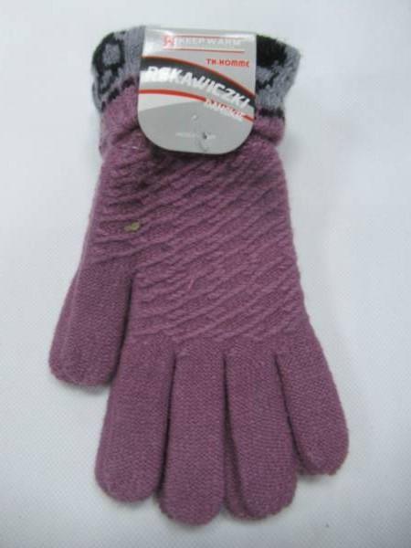 Rękawiczki Damskie F0183 MIX KOLOR STANDARD