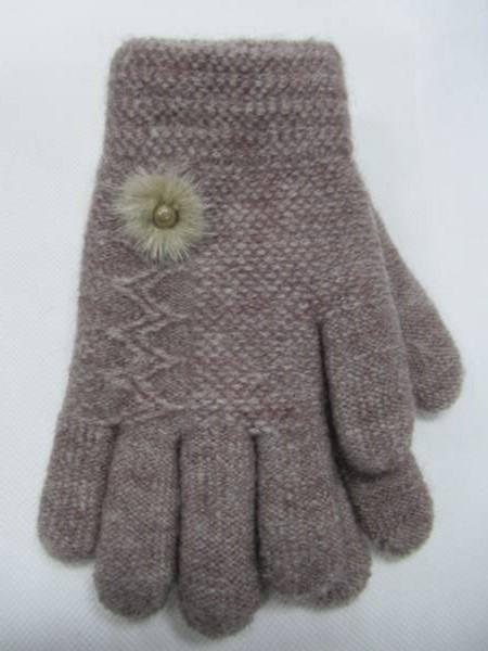 Rękawiczki Damskie C48 MIX KOLOR STANDARD