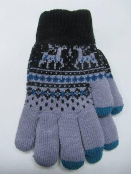 Rękawiczki Damskie NK320 MIX KOLOR STANDARD