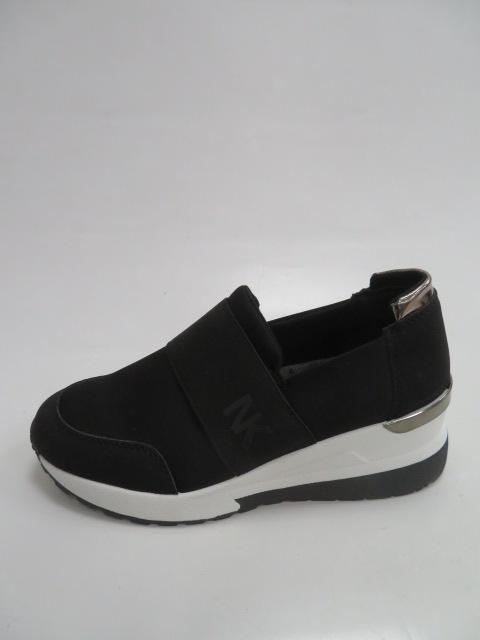 Sportowe Damskie BL226, Black, 36-41
