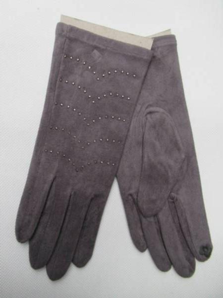 Rękawiczki Damskie A01 MIX KOLOR M-XL
