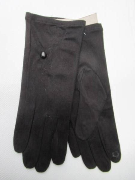 Rękawiczki Damskie A04 MIX KOLOR M-XL