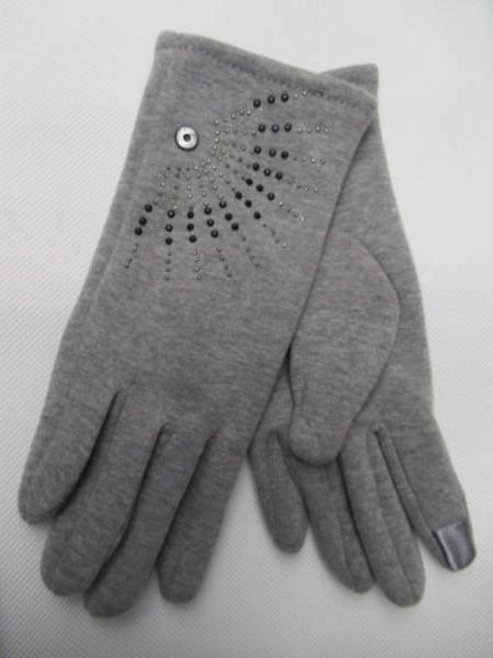 Rękawiczki Damskie 37780-2 MIX KOLOR STANDARD