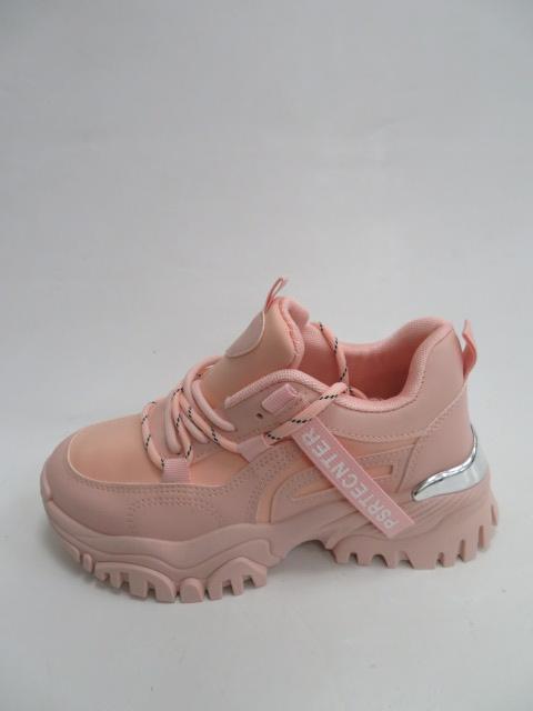 Sportowe Damskie BL211,  Pink, 36-41