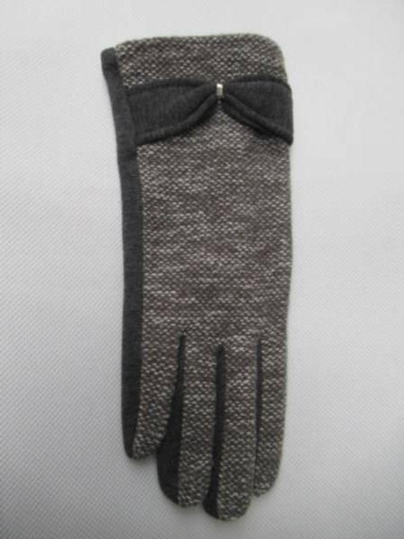 Rękawiczki Damskie F19-01 MIX KOLOR STANDARD