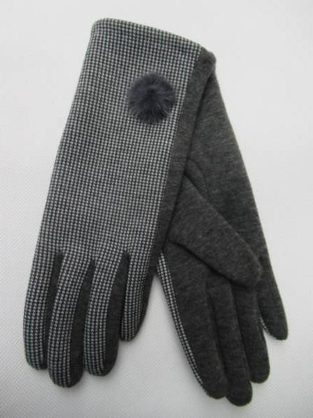 Rękawiczki Damskie G5 MIX KOLOR STANDARD