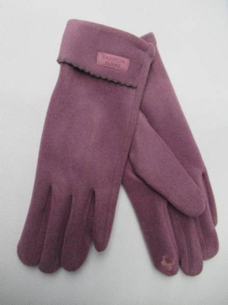Rękawiczki Damskie DRFH164 MIX KOLOR STANDARD