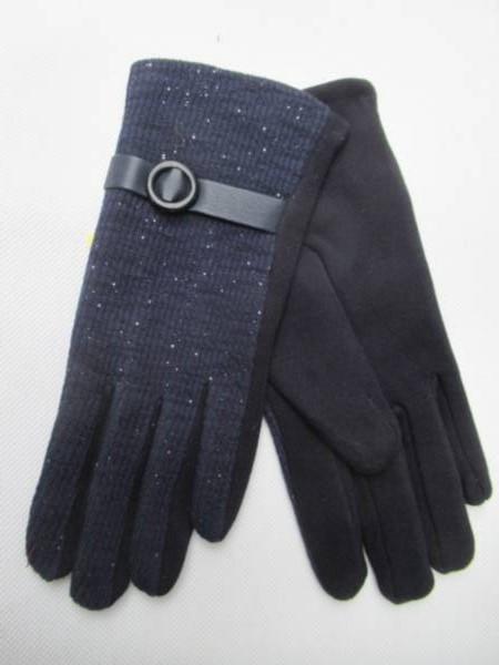 Rękawiczki Damskie CB12 MIX KOLOR M-L