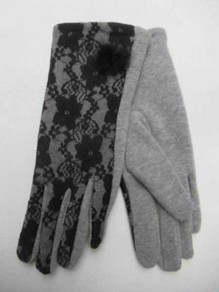 Rękawiczki Damskie CB2 MIX KOLOR M-L