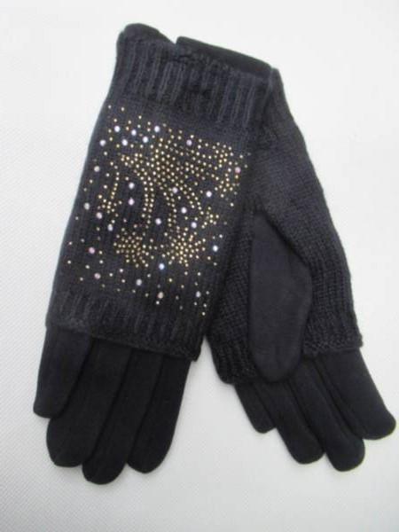 Rękawiczki Damskie CA9 MIX KOLOR M-L
