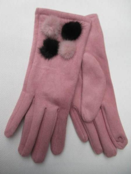 Rękawiczki Damskie JPR7 MIX KOLOR M-XL