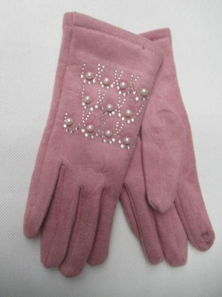 Rękawiczki Damskie JPR5 MIX KOLOR M-XL
