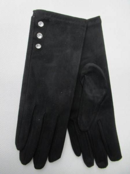 Rękawiczki Damskie H05 MIX KOLOR M-XL