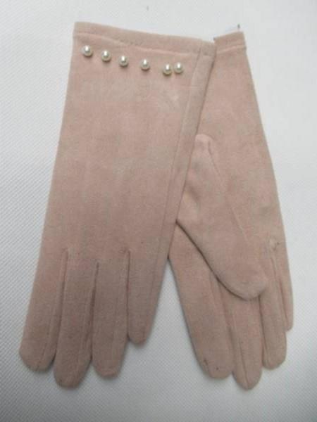 Rękawiczki Damskie H04 MIX KOLOR M-XL