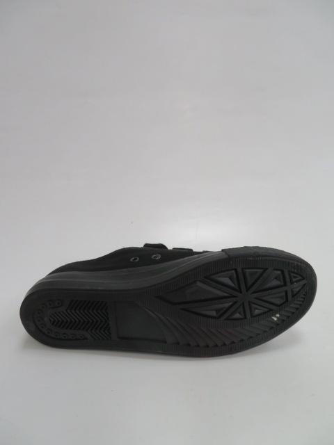 Trampki Damskie YBK-8, All black , 36-41 3