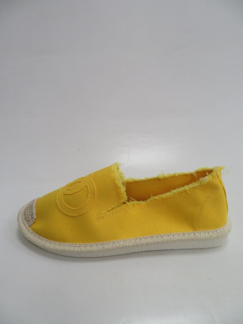 Półbuty Damskie NB273, Yellow, 36-41