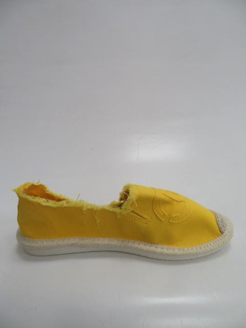 Półbuty Damskie NB273, Yellow, 36-41