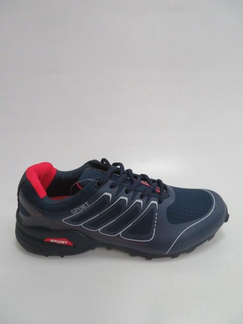Buty Sportowe Męskie A2016-2, 41-46