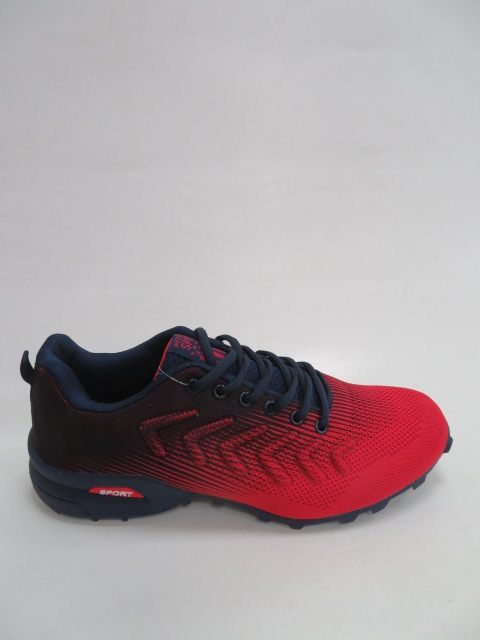 Buty Sportowe Męskie A2023-10, 41-46