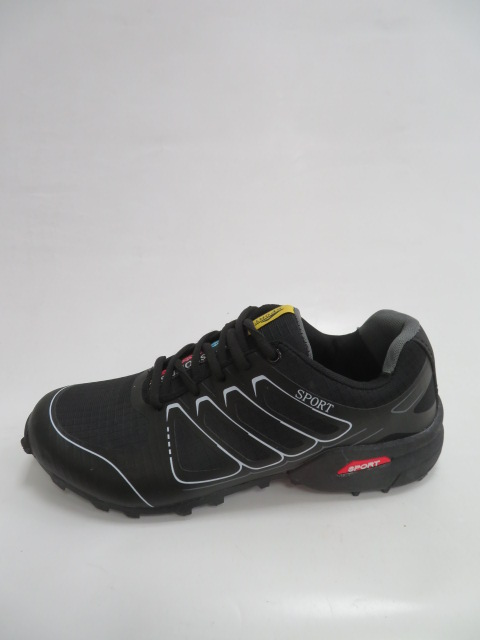 Buty Sportowe Męskie A2026-6, 41-46