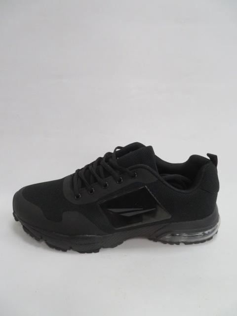Buty Sportowe Męskie Y2055,All Black, 41-46