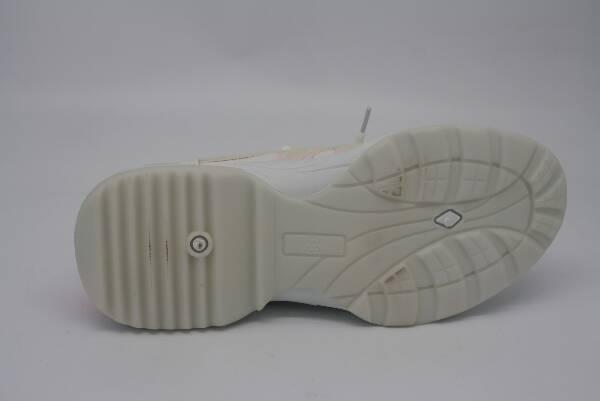 Sportowe Damskie BO-507, White/Pink, 36-41