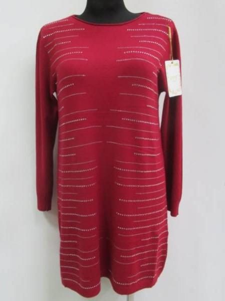 Sukienka Damska B0828 MIX KOLOR S-XL
