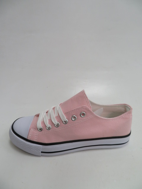 Trampki Damskie  XL03, Pink, 36-41 3