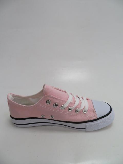 Trampki Damskie  XL03, Pink, 36-41