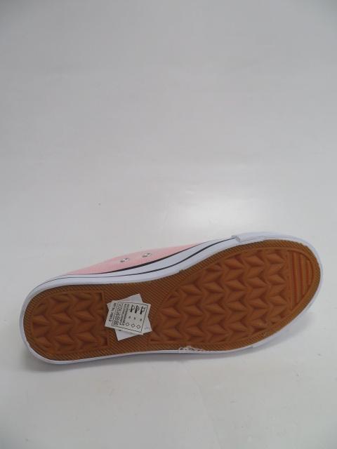 Trampki Damskie  XL03, Pink, 36-41 2