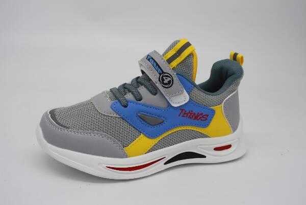 Buty Sportowe Dziecięce T9005C, 27-32