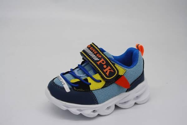 Buty Sportowe Dziecięce T7989W, 21-26