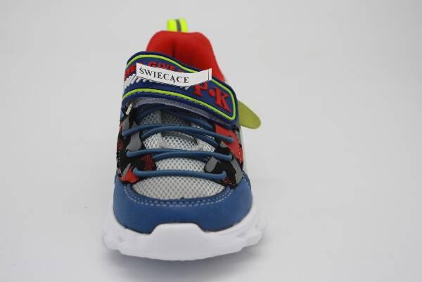 Buty Sportowe Dziecięce T7989M, 21-26