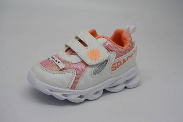 Buty Sportowe Dziecięce T7995E, 21-26