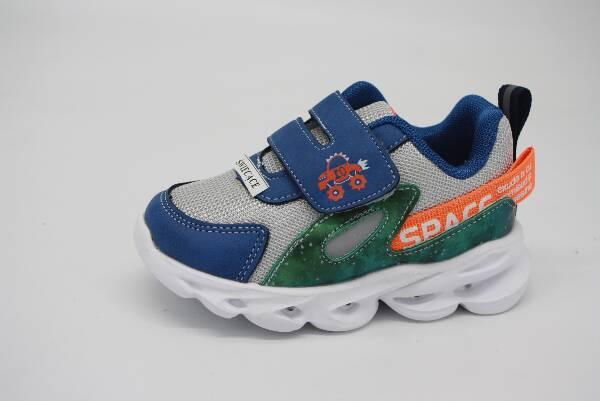 Buty Sportowe Dziecięce T7991M, 21-26