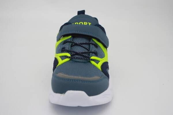 Buty Sportowe Dziecięce T9043A, 33-38