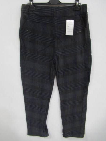 Spodnie Damskie NO192 MIX KOLOR 2XL-6XL ( Ocieplane )
