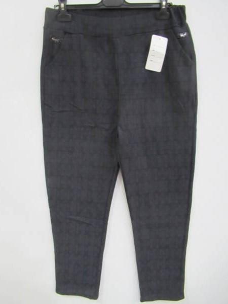 Spodnie Damskie NO231 MIX KOLOR 2XL-6XL ( Ocieplane )