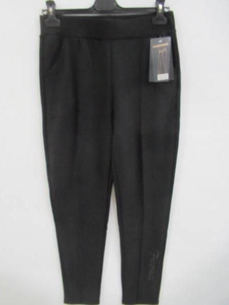 Spodnie Damskie DK3001 1 KOLOR M-3XL ( Ocieplane )