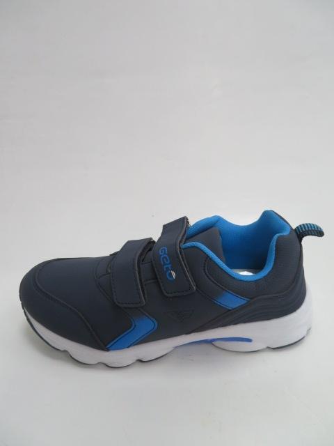 Buty Sportowe Dziecięce F730, Blue/Blue, 31-36