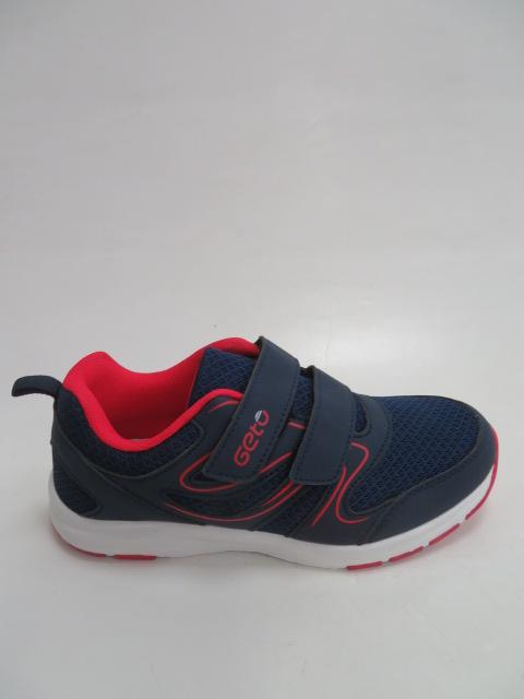 Buty Sportowe Dziecięce F701, Blue, 31-36