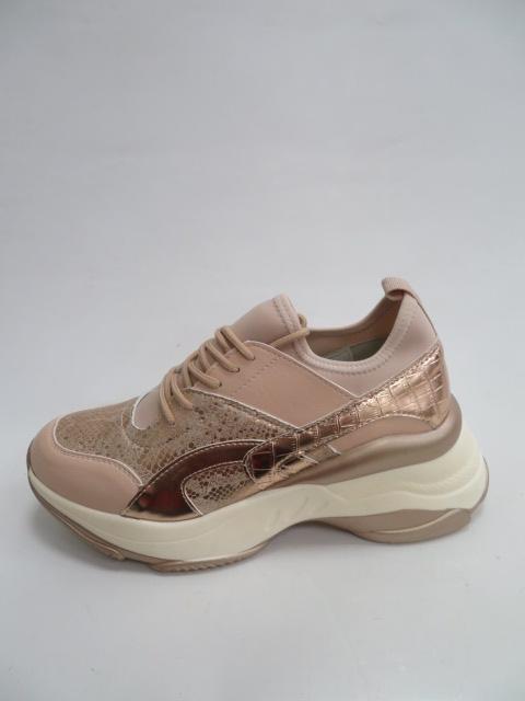 Sportowe Damskie RQ281, Pink, 36-41