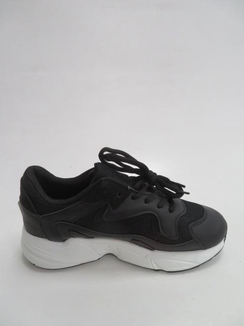 Sportowe DamskieR-01, Black , 36-41