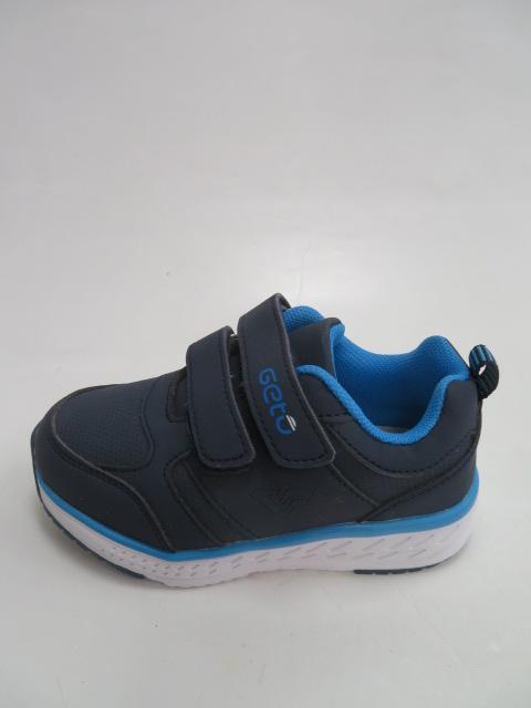 Buty Sportowe Dziecięce F726, Blue, 21-26