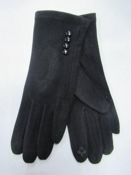 Rękawiczki Damskie DR003 MIX KOLOR M-XL